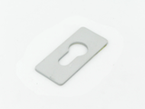 self adhesive escutcheon SAA - aluspec