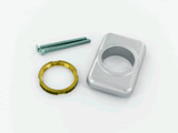 Axim cylinder mounting pad