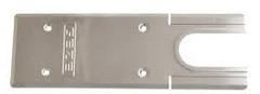 Geze 102127 TS 500 Coverplate SSS