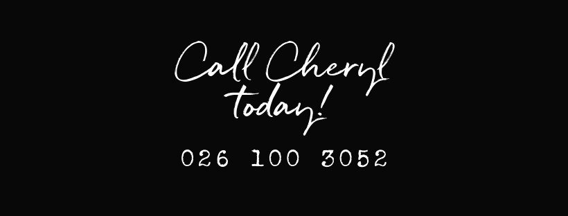 call cheryl today