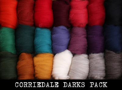 Fibre Sampler Pack