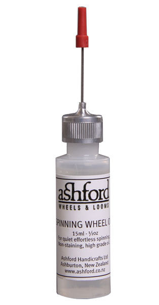 Spinning Wheel Oil