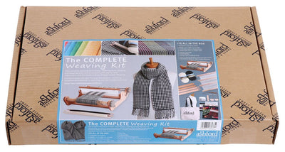 The Complete Weaving Kit Box
