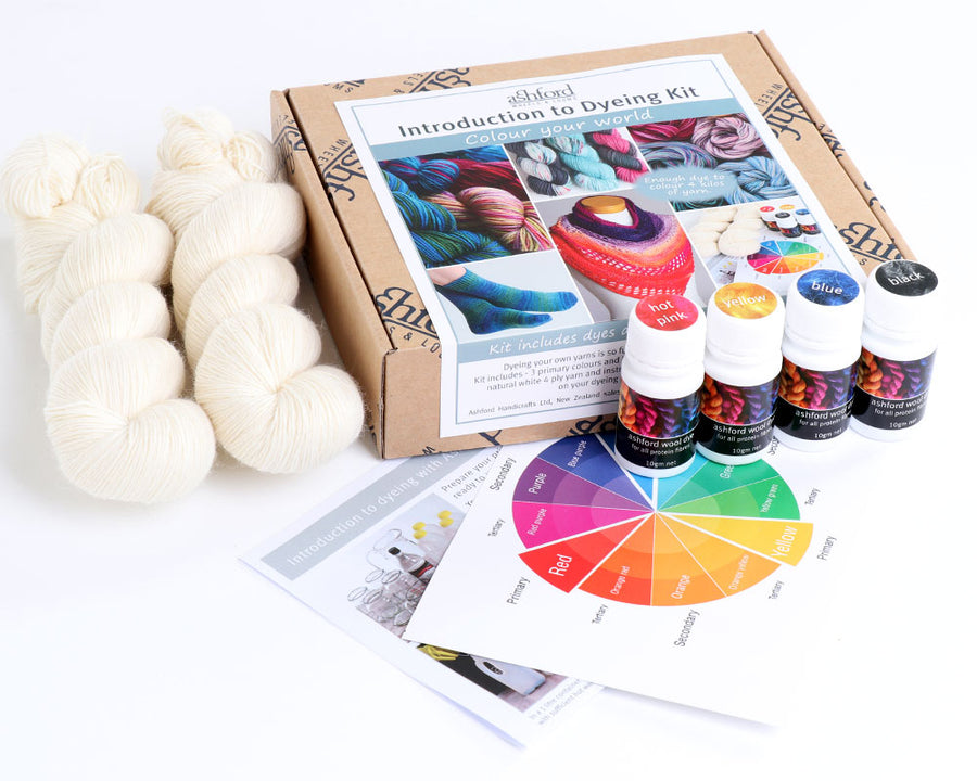 Introductory Dye Kit