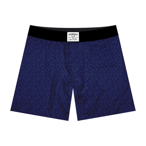 Stars Premium Fit Boxer Brief With Stash Pocket