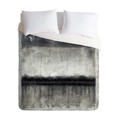 E2 by Connor Odonnell Duvet Cover
