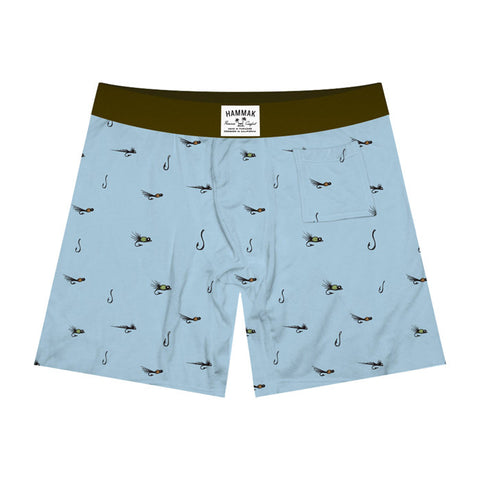 Bait And Hook Premium Fit Boxer Brief With Stash Pocket