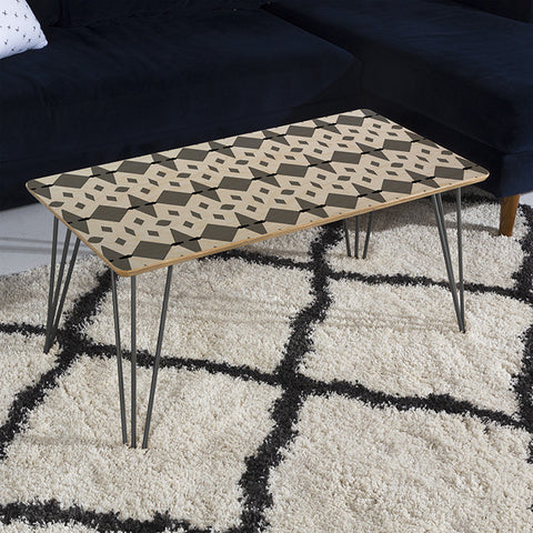 Hype Coffee Table by Lisa Argyropoulos