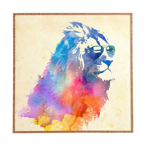 Sunny Leo Art by Robert Farkas