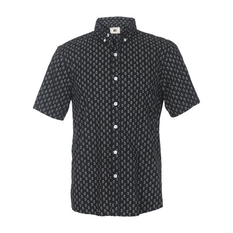 Alton Shirt in Black