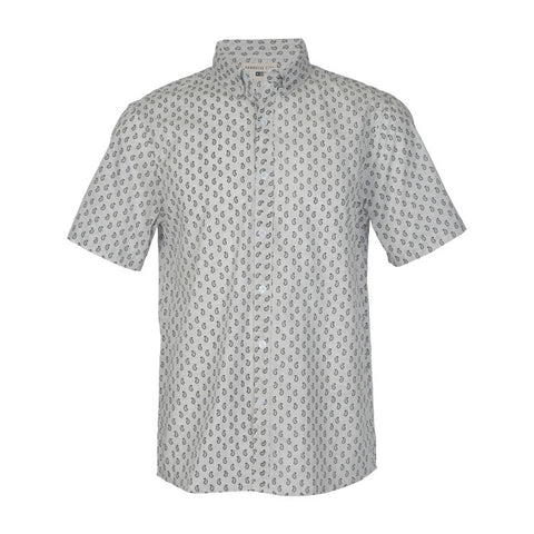 Alton Shirt in White