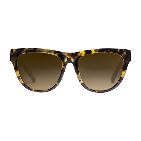 Dedas in Tortoise Shell