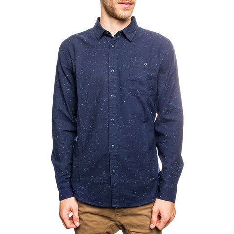 Kenny Shirt in Indigo