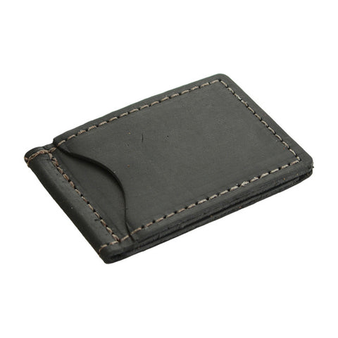Money Clip, Black