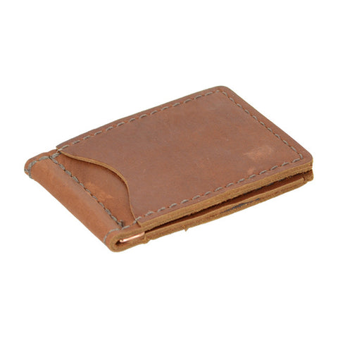 Money Clip, Saddle