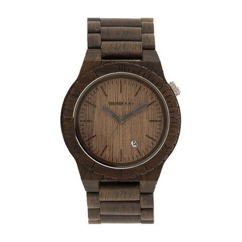 Beta Watch in Chocolate