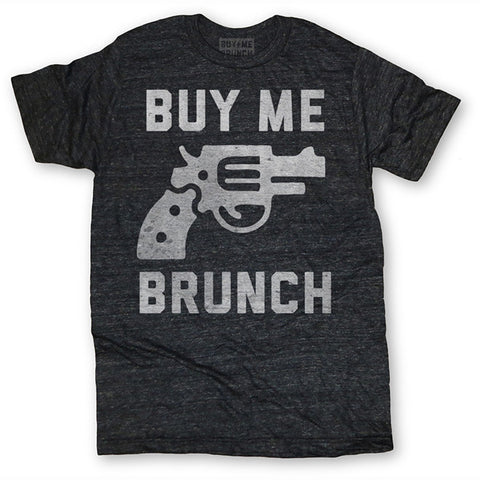 Men's Buy Me Brunch in Black