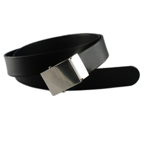 Military Belt in Black