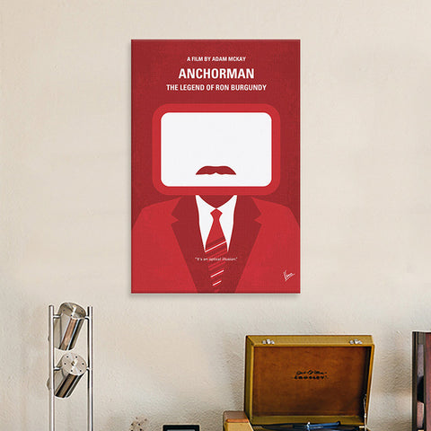 Anchorman by Chungkong
