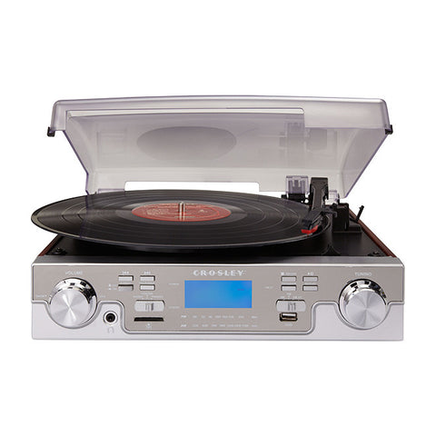 Tech USB Turntable