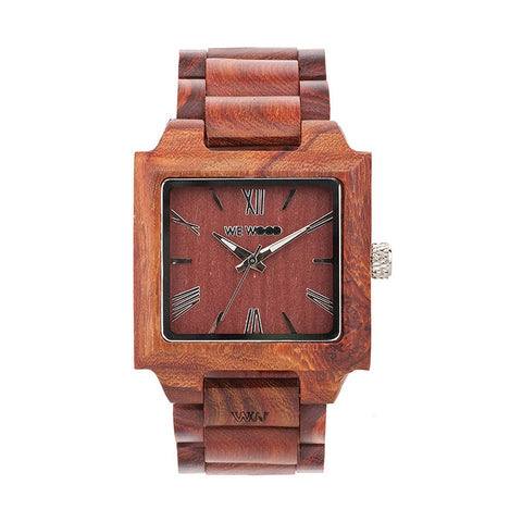 Callisto Watch in Brown