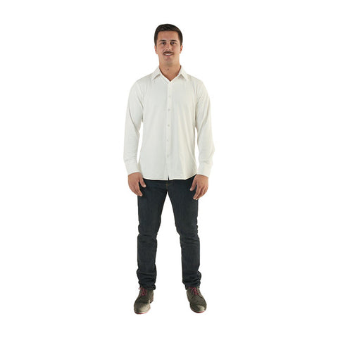 Blackman 2.0 Point Collar Dress Shirt