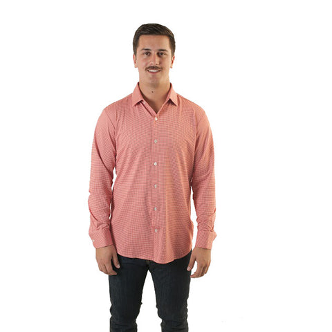 Hawthorne Spread Collar Dress Shirt