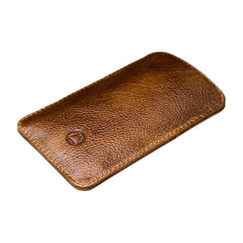 Edison iPhone Case in Tobacco