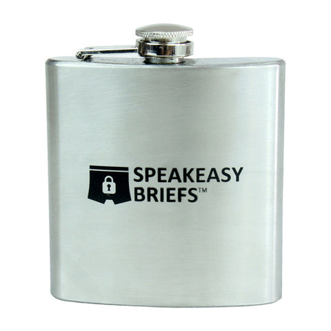 Speakeasy Flask