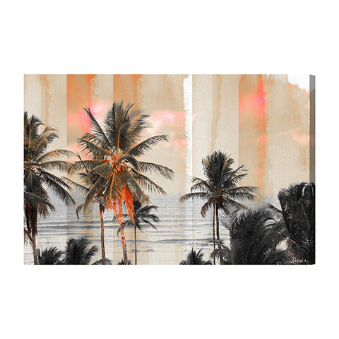 Bahia on Canvas