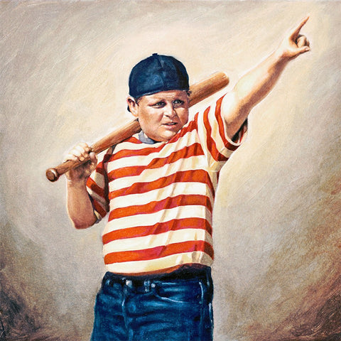 The Great Hambino