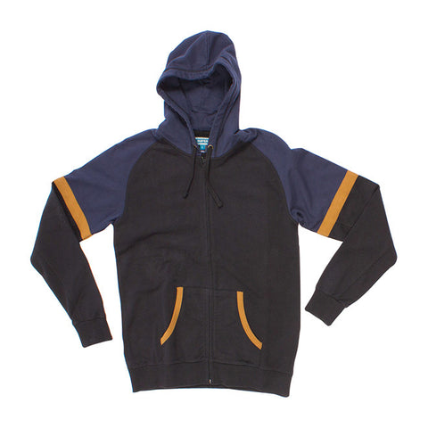 Hack Zip Up Fleece