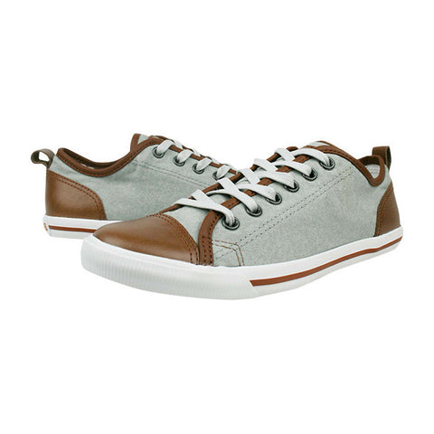 Ox Vintage in Light Grey