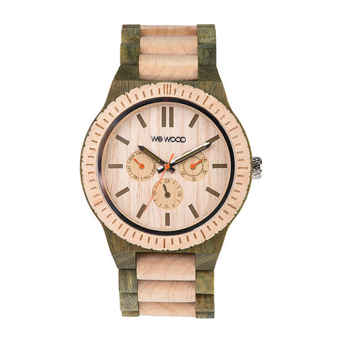 Kappa Watch in Army-Beige