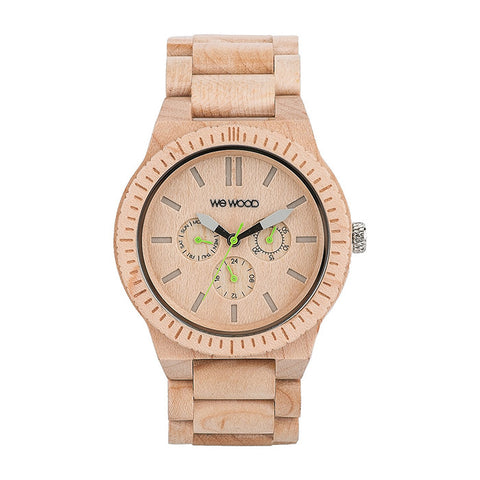 Kappa Watch in Beige