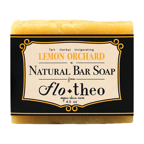 Lemon Orchard Soap