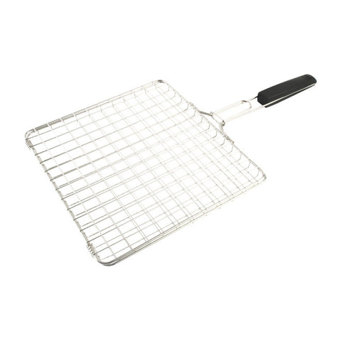 Stainless All-Purpose Grilling Basket