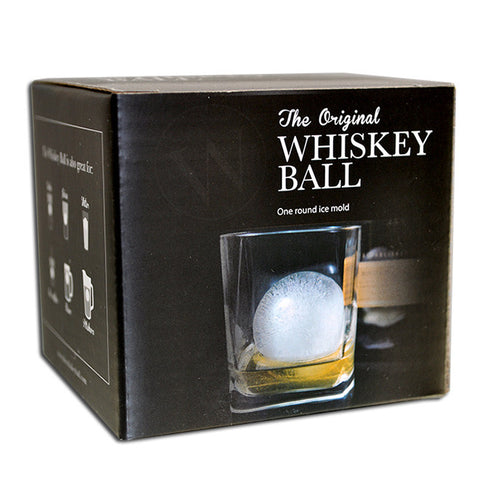 The Whiskey ball - 1 Pack