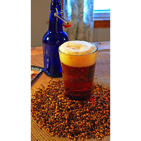 All-American Amber Ale Recipe Pack