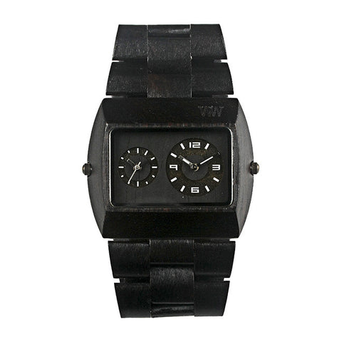 Jupiter Watch in Black