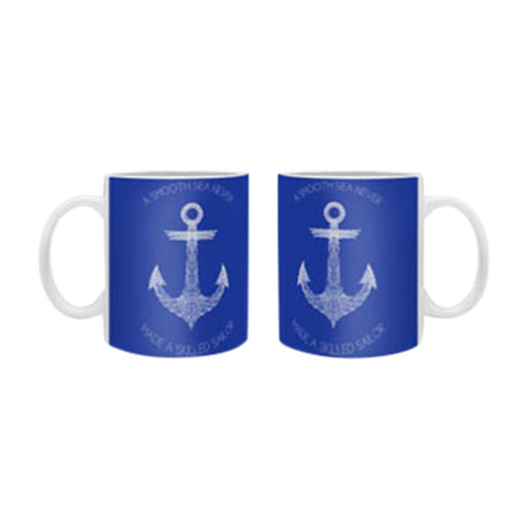 Smooth Sea Mug by Fimbis