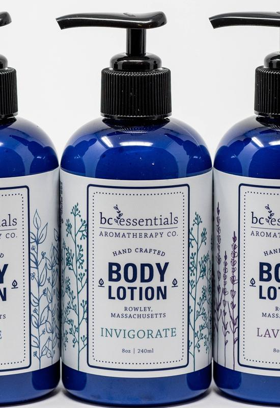BC ESSENTIALS BOLO-8OZ-INVIGORATE BDY LOTION 8OZ INVIGORATE - BOLO-8OZ-INVIGORATE-BC ESSENTIALS