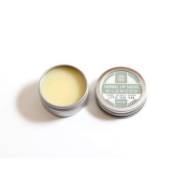 Little Seed Farm - Wildwood Herbal Lip Salve