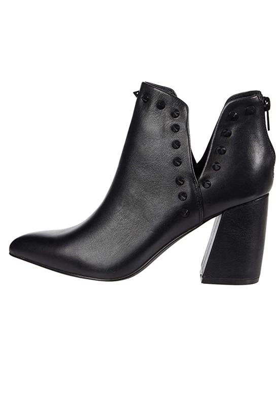 Steve Madden - Glow Black Leather