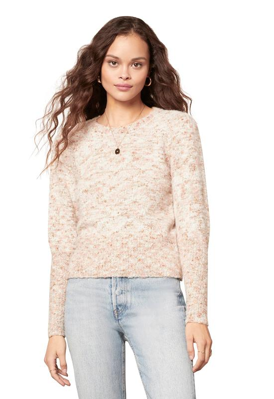 BB Dakota - Fleck the Halls Sweater Multi