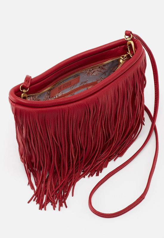 Hobo - Wilder Bag Scarlet