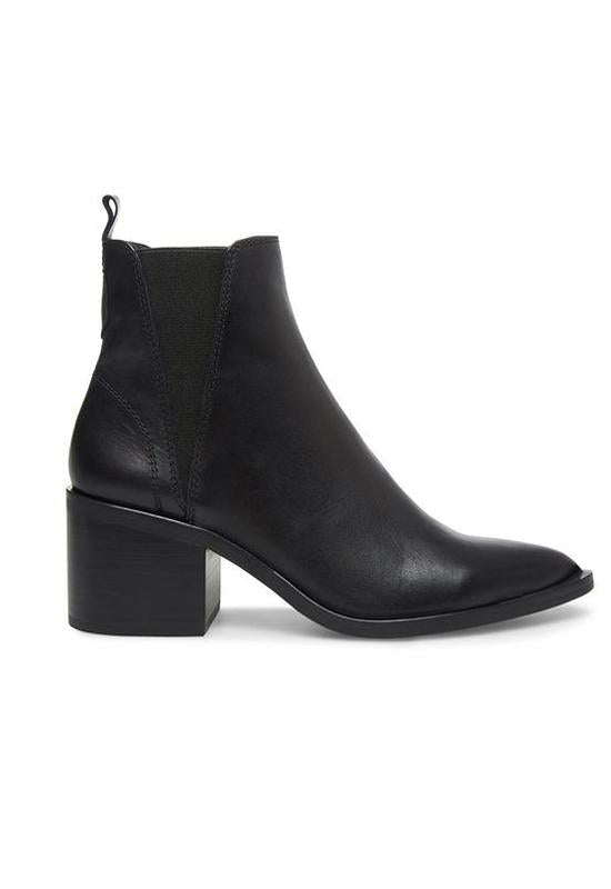 Steve Madden - Audience Black Leather