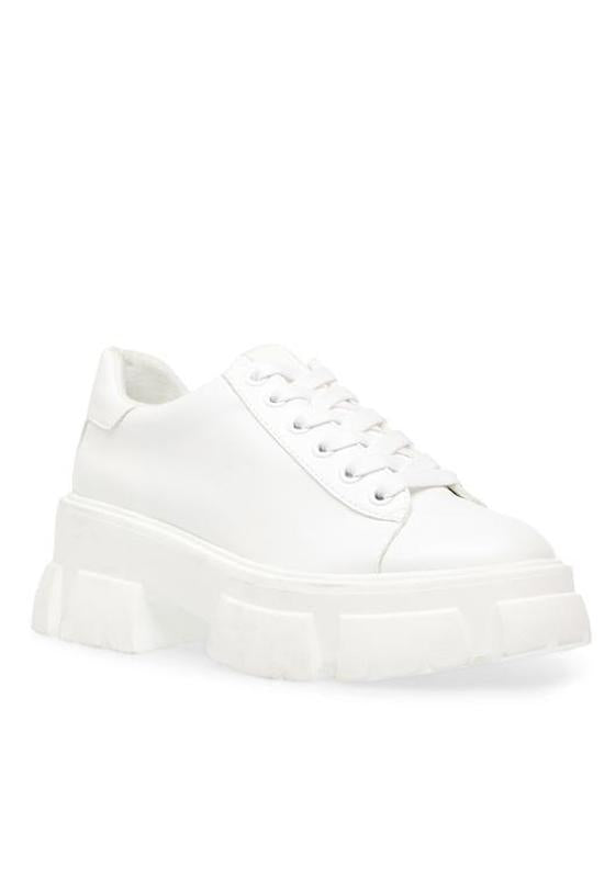 Steve Madden - Michigan Sneaker White