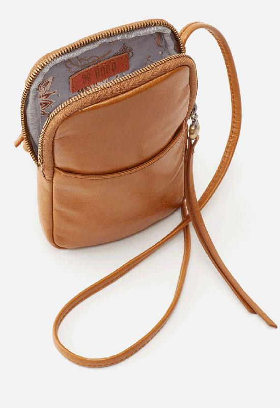 Hobo - Fate Crossbody Honey Leather