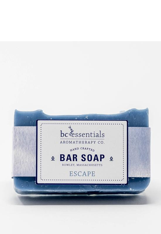 BC ESSENTIALS BARSOAP-ESCAPE BAR SOAP ESCAPE - BARSOAP-ESCAPE-BC ESSENTIALS